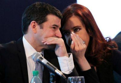 La responsabilidad penal de Cristina por la entrega de YPF a Chevrón
