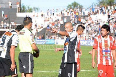 For Ever igualó 1-1 con Atlético Paraná y le alcanzó para clasificar a la siguiente fase