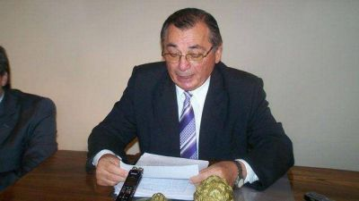Federaci�n: se recupera el intendente Cecco