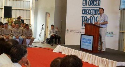 Fantasmas de diciembre: Capitanich reclamó que actúe la Justicia