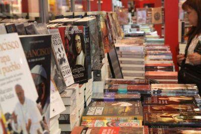 La Feria del Libro, a pleno