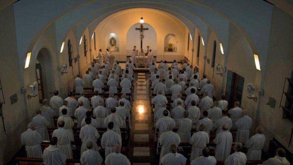 Arancedo exhortó a los obispos a trabajar por