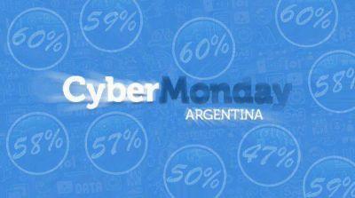 CyberMonday: arrancó el segundo día de descuentos en compras online