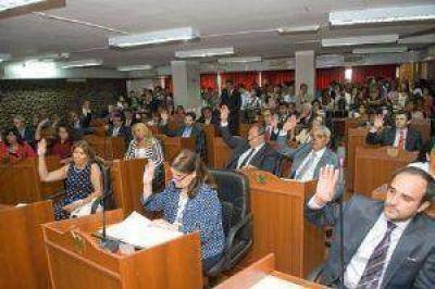 El diputado Argerich judicializó la polémica reunión de Hacienda