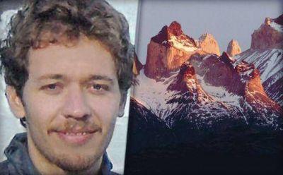 Aparece muerto un vecino de Caseros en Chile
