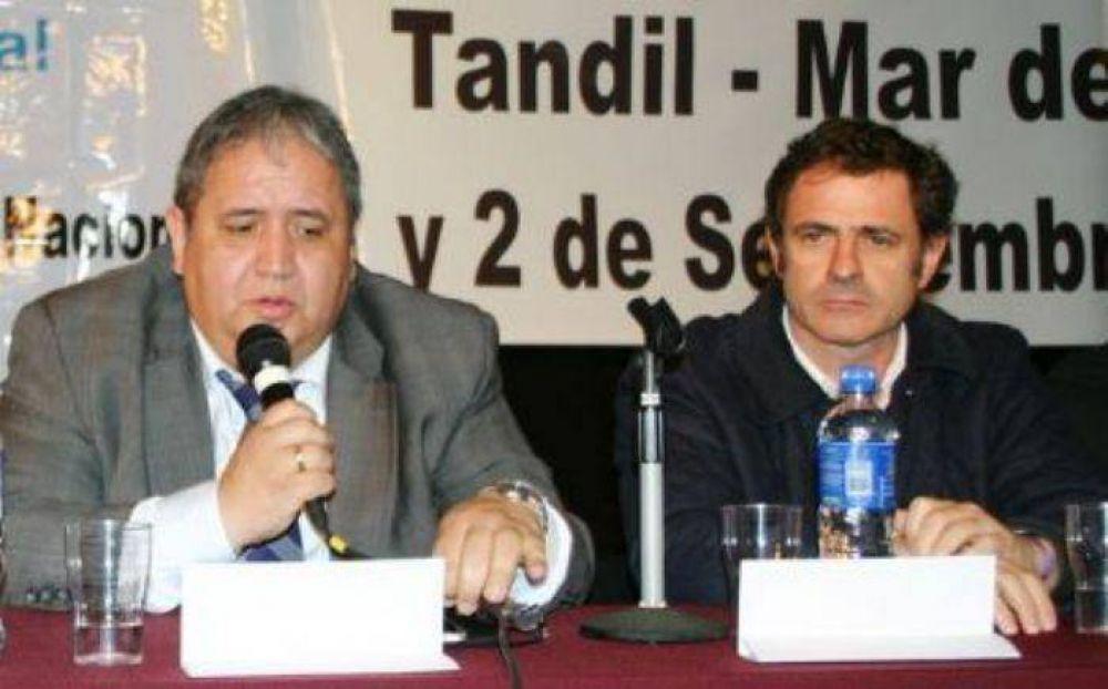 Mar del Plata también sufrirá el paro de los trabajadores bancarios este miércoles y jueves