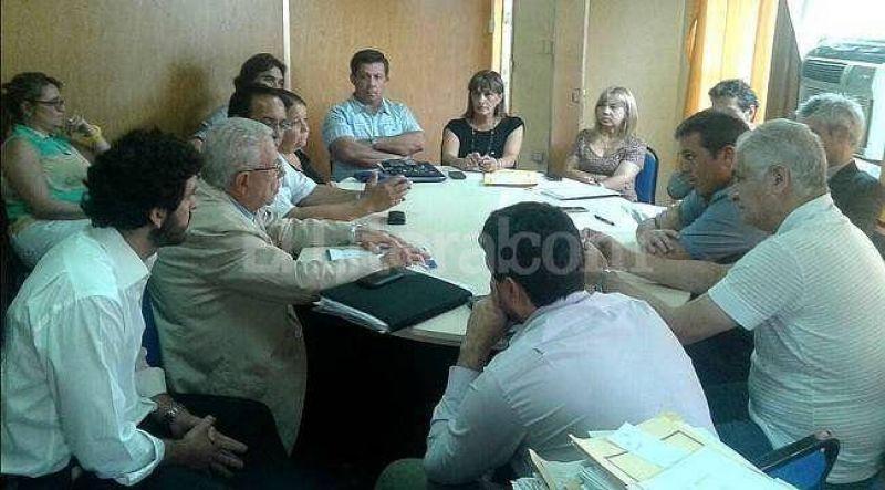 La negociaci�n entre la empresa Coto y los trabajadores pas� a un cuarto intermedio