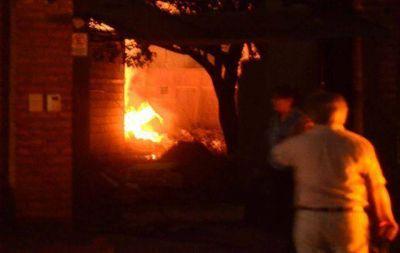 Funcionarios mestristas, en la mira tras la explosión