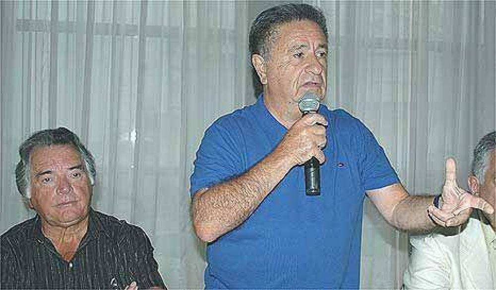 El complot de los Gordos para frenar el poder de Hugo Moyano en la CGT