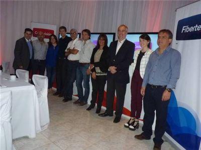 Cablevisión lanzó el servicio de alta definición en Bolívar