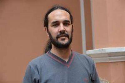 Pablo López será el candidato a intendente por el PO