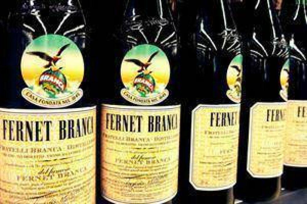 Un reclamo gremial afecta a la producción de fernet Branca