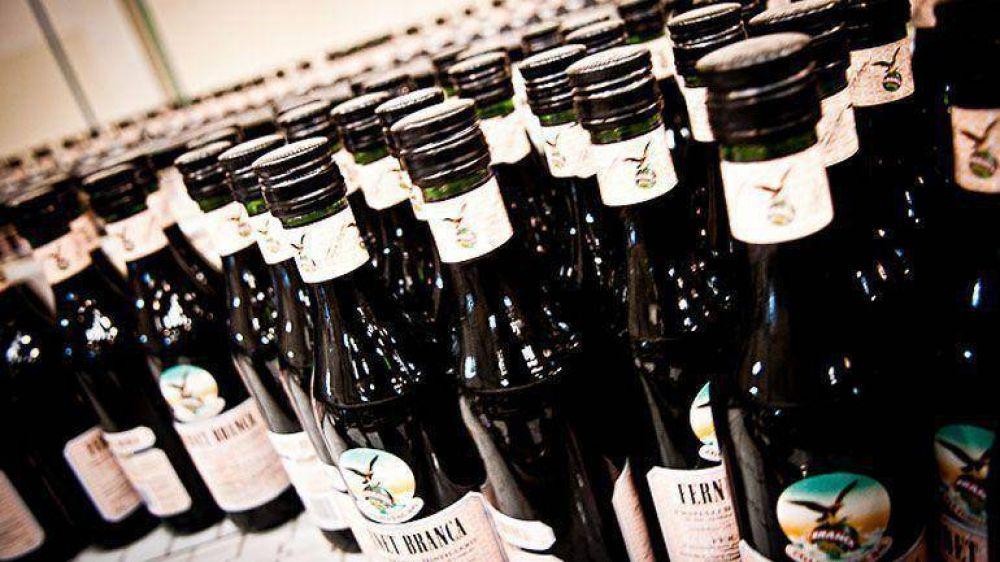 Hubo acuerdo y se solucionó el conflicto en la fábrica de Fernet Branca