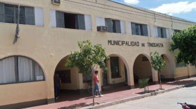 El TC comenzó una auditoría en Tinogasta