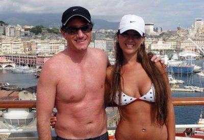 Caso Stefanini: un hombre detenido acusado de extorsionar a la mujer del empresario