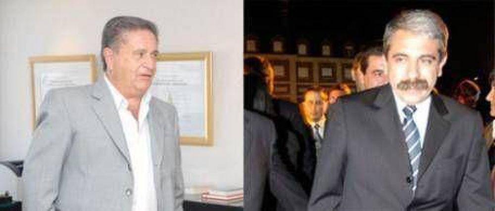 """Aníbal F. criticó a Duhalde: """"Mintió como el mejor"""""""