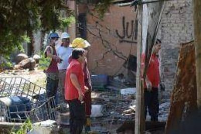 Detienen al responsable técnico de la planta química que explotó en Córdoba