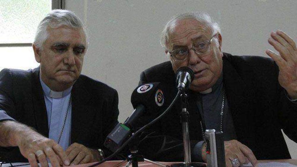 Obispo de Gualeguaychú renovaría cargo en la Iglesia