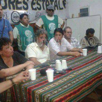 Crisis institucional en Jujuy: el gobierno de Fellner se niega a dar soluciones y se agudiza el conflicto con los gremios