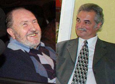 Verna y Riutort, en los mismos negocios: privatizaciones, Casa de Piedra, petróleo