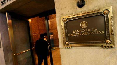 """""""La Moneta"""": el Banco Nación desmintió que lo investigue la Justicia de Estados Unidos"""