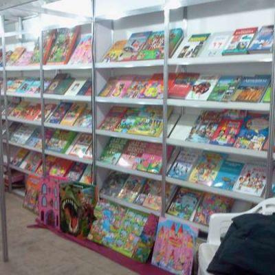 Desde el mi�rcoles se realiza la Feria del Libro en Chilecito