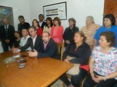 El Municipio bandeño pagará un plus de 3100 pesos