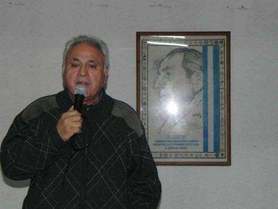 Peronistas disidentes tendrán su propia alternativa de gobierno en Bariloche