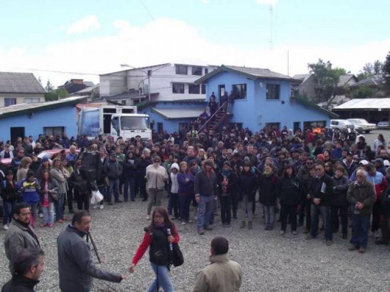 Soyem rechazó la contrapropuesta de la municipalidad