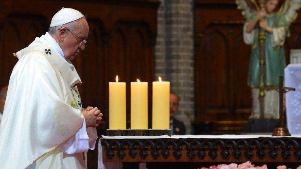Vaticano: el Papa Francisco busca agilizar el análisis de las denuncias por