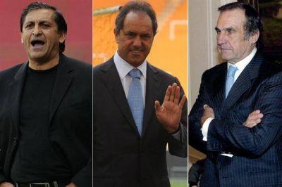 Partido político: cuando los votos se juegan con candidatos del deporte