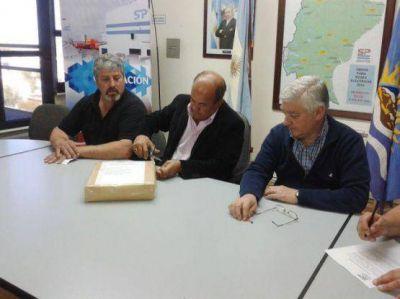 Apertura de licitación para adquirir filtros para la planta potabilizadora que SPSE posee en Río Gallegos