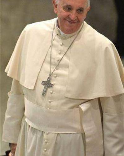 Fuerte pedido del Papa a los líderes del G-20