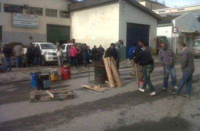 Por falta de credibilidad de la gestión Ríos, trabajadores desconfían del Gobierno