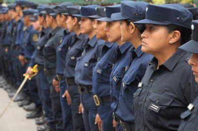 La Policía también acordó un bono de fin de año de $2.250