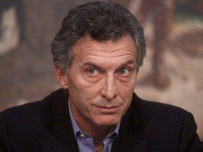 Por Macri, el PRO de San Luis se distancia de Compromiso Federal