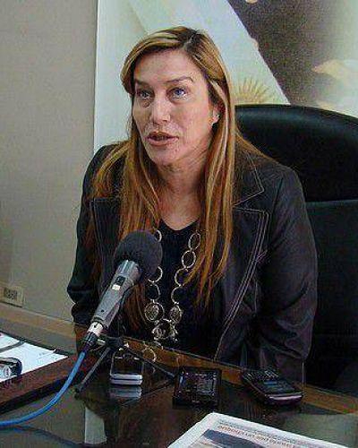 Nuevo esc�ndalo en La Calera involucra a la hija de Mabel Leyes