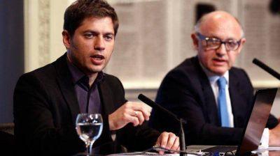 Ante el reposo de la Presidente, Timerman y Kicillof viajan para participar de la reunión del G-20