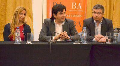 Mar del Plata integrará el Consejo Provincial de Turismo