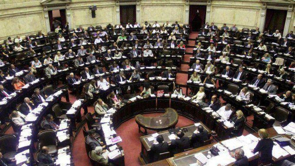Diputados aprobó el proyecto que regula las técnicas de reproducción asistida