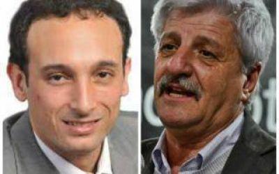 Nueva interna en el massismo: Mario Posse cargó contra Andreotti en San Fernando