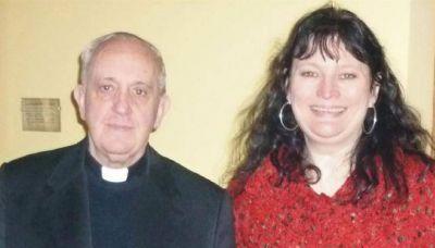 ONG cordobesa organiza evento en el Vaticano contra la trata