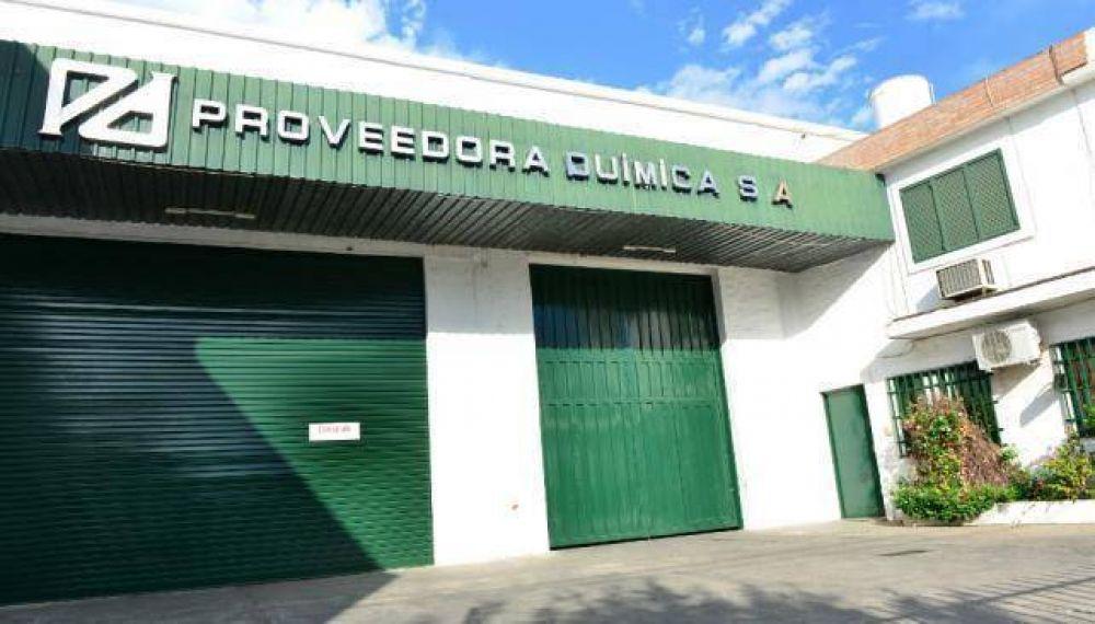 Comenzaron las clausuras tras la explosión de Alta Córdoba