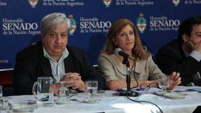 C�digo Procesal Penal: Romero se cruz� con Piumato