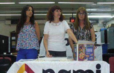 Conmemoran el Día del Trabajador de PAMI