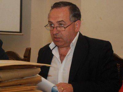 Valerio pidió una prohibición de acercamiento de los padres de Daiana Herlein