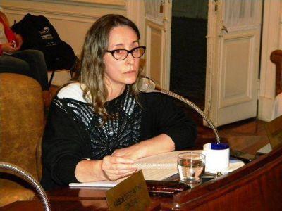 Delucía propuso un ámbito de Resolución Alternativa de Conflictos