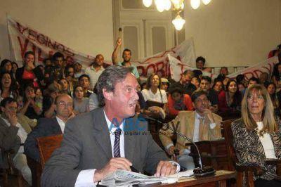 Villa Cordobita: Entre una asociación ilícita y una falsa denuncia