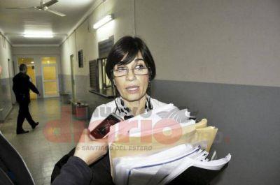 Exclusivo: El aterrador relato de C.A.G. sobre la presunta violación en el despacho de Ruiz