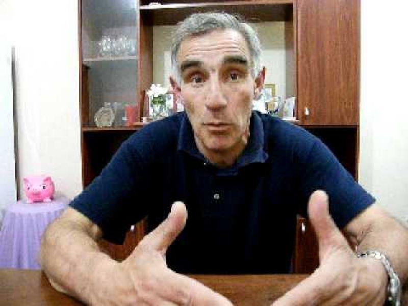 José Narváez fue electo como secretario general de la UTA